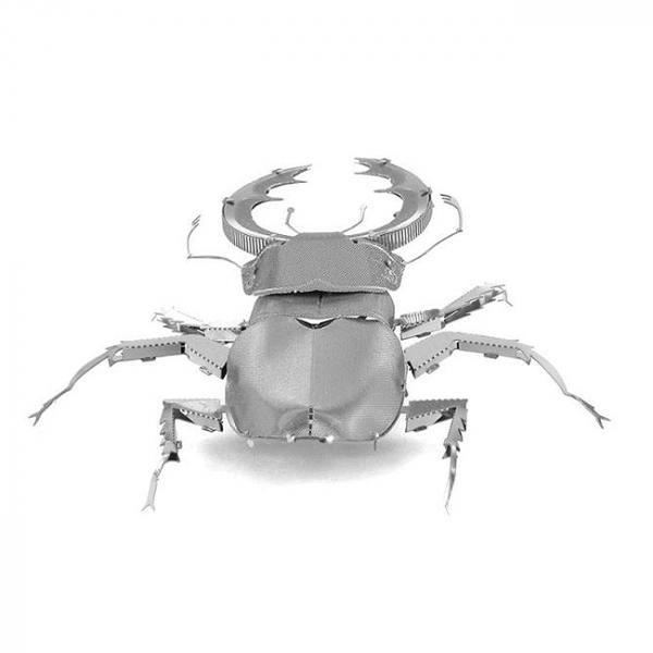Puzzle metalic nano 3D - Radasca 2