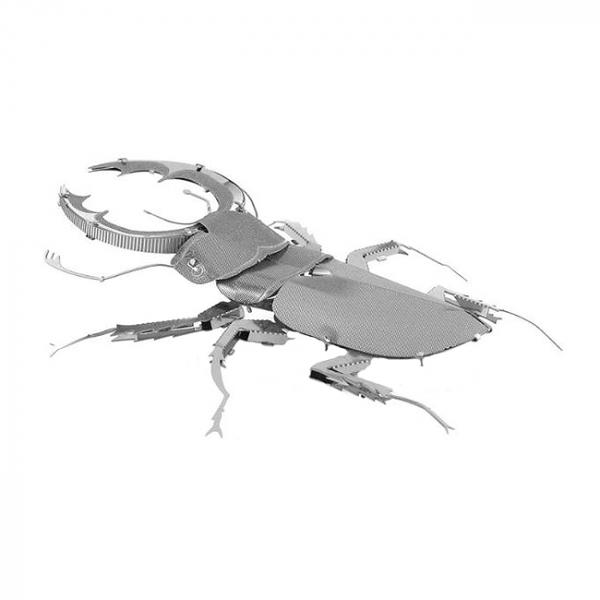 Puzzle metalic nano 3D - Radasca 0