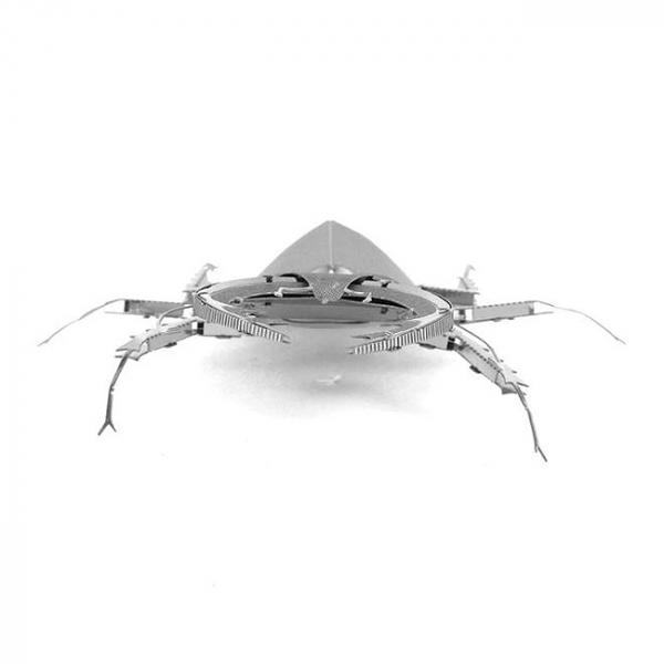 Puzzle metalic nano 3D - Radasca 1