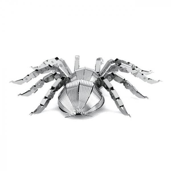 Puzzle metalic nano 3D - Tarantula 3