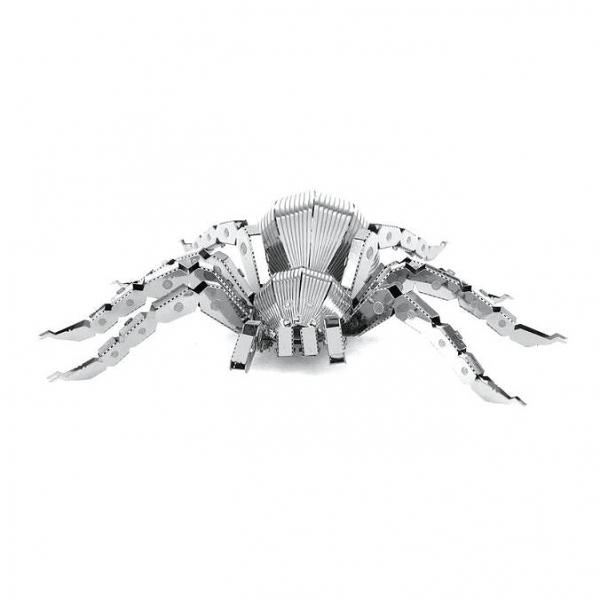 Puzzle metalic nano 3D - Tarantula 1