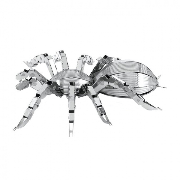 Puzzle metalic nano 3D - Tarantula 0
