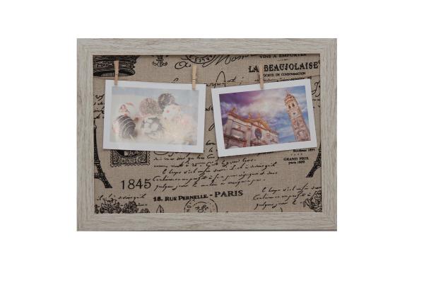 Rama foto tip tablou Paris – 2 poze 1