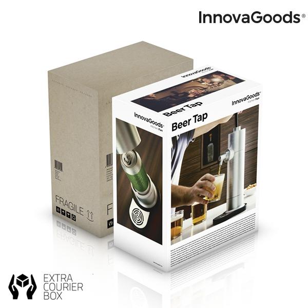 Robinet bere pentru doze Innova Goods 5