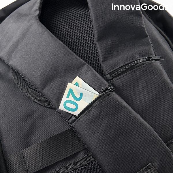 Rucsac antifurt Innova Goods 11