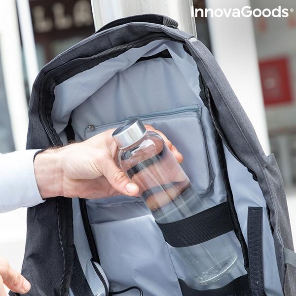 Rucsac antifurt Innova Goods 9