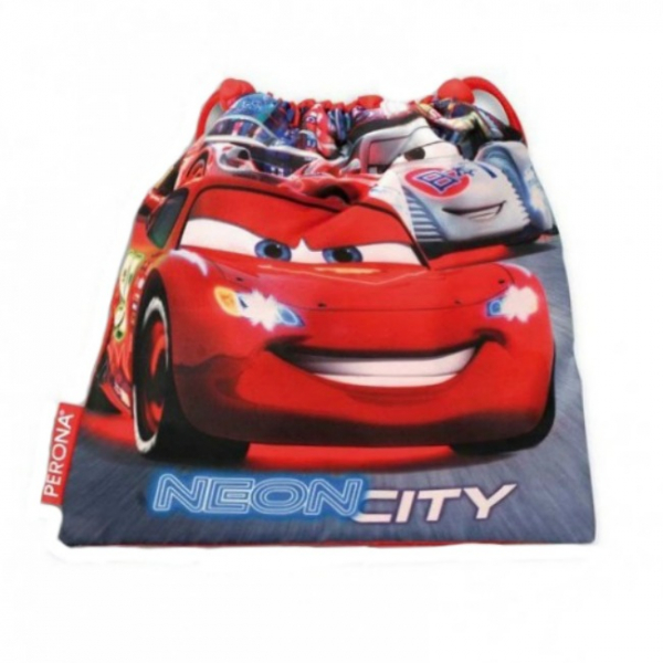 Sac gradinita Cars Disney 0