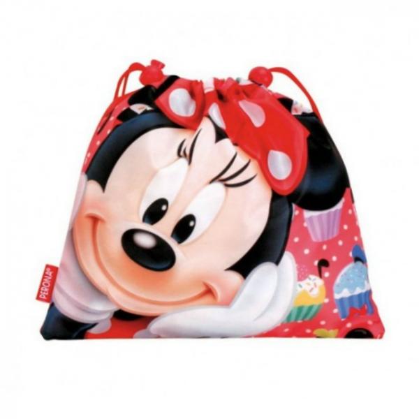 Sac gradinita Minnie Mouse Disney 0