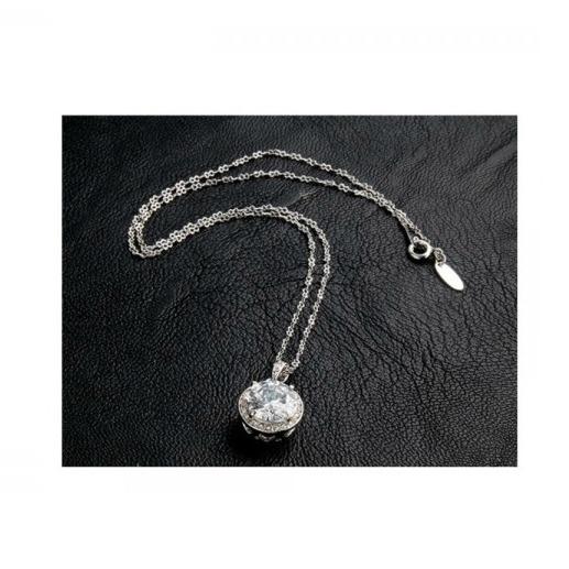 Set bijuterii Single stone 1