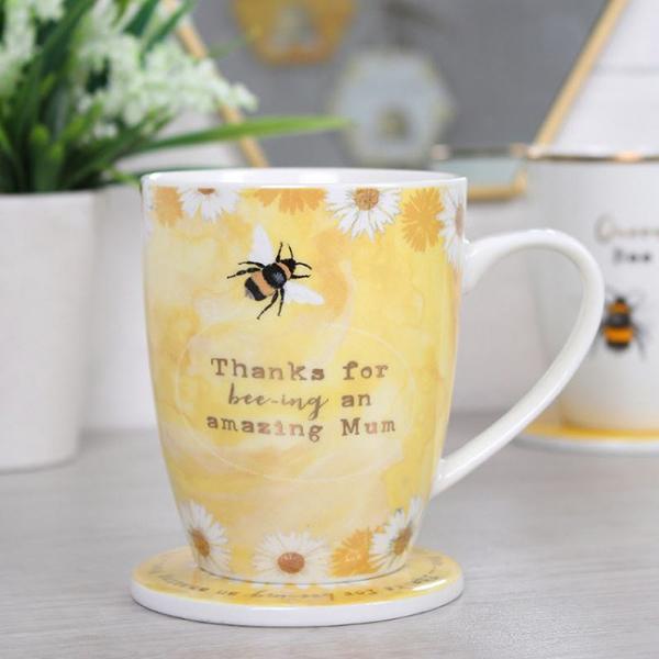 Set cadou Amazing Mum 2