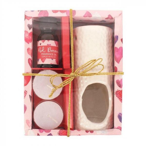 Set cadou aromaterapie Dragoste [0]