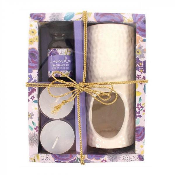 Set cadou aromaterapie - Prietenie 0