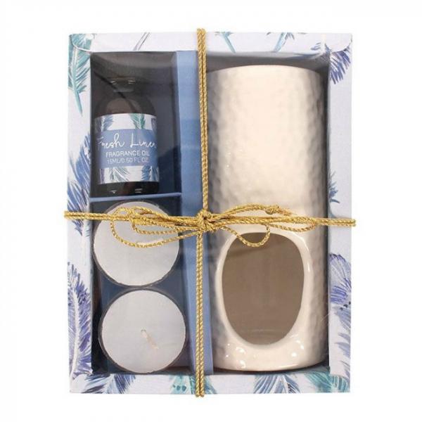 Set cadou aromaterapie - Speranta 0