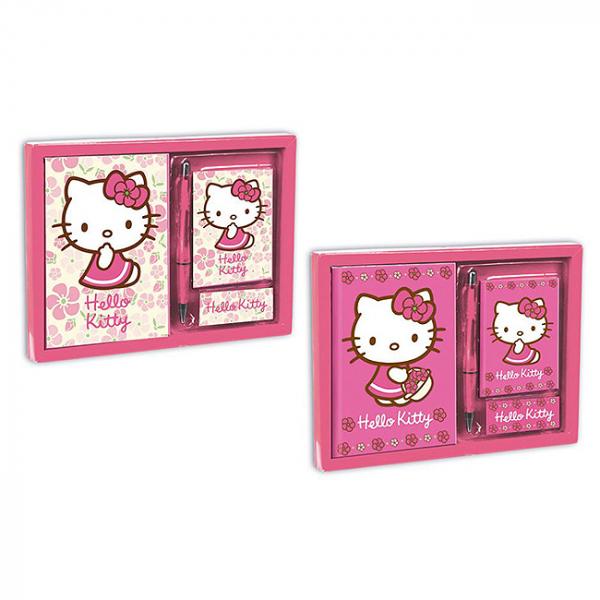 Set cadou Hello Kitty 0