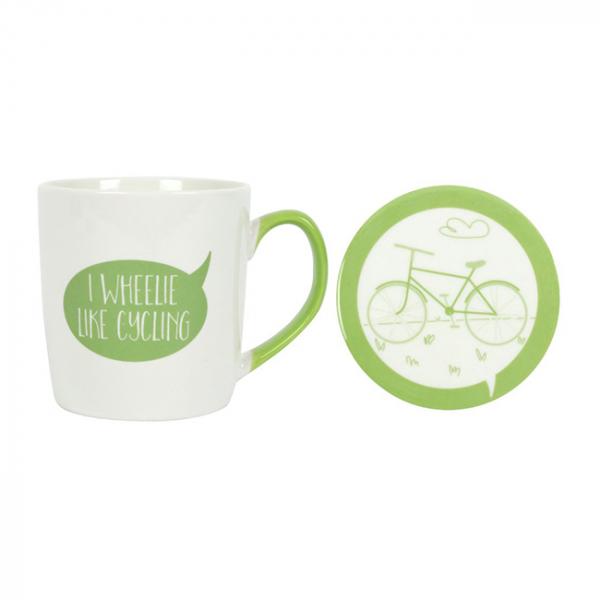 Set cadou I wheelie like cycling 2