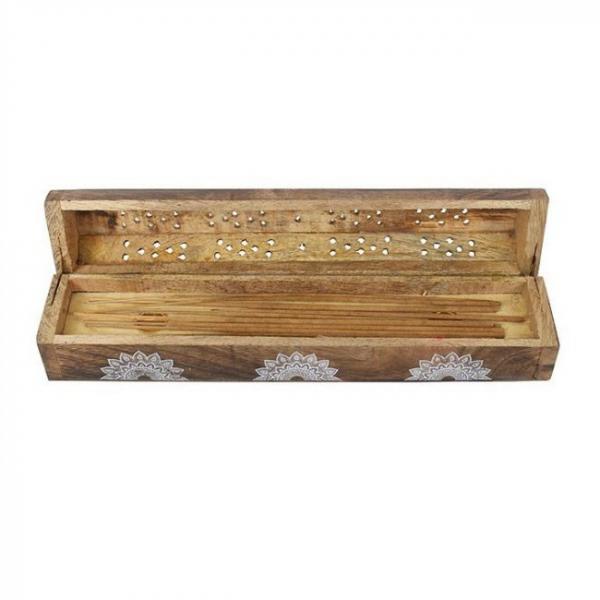Set cadou Karma betisoare parfumate - Vanilie 0