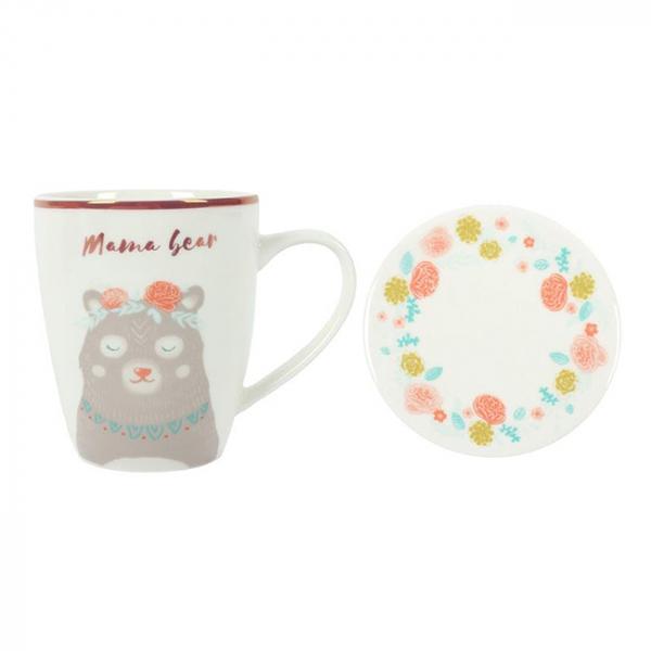 Set cadou Mama Bear 2