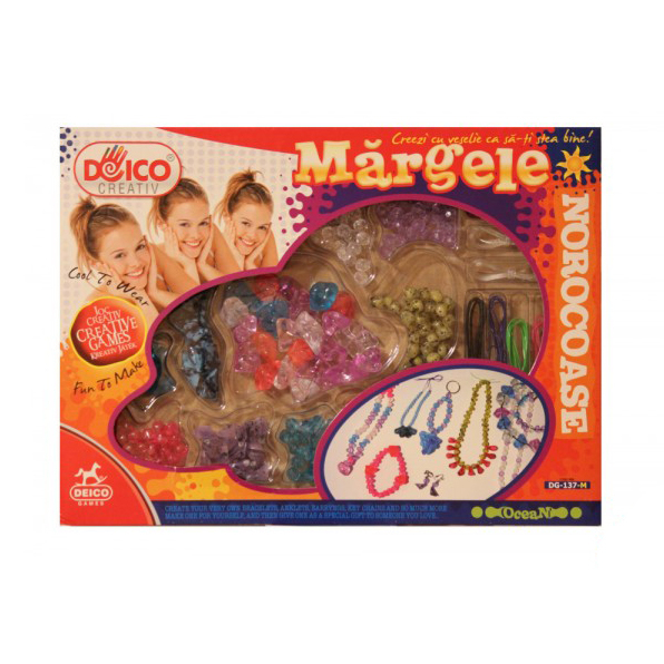 Set creatie Margele norocoase 5+ [0]