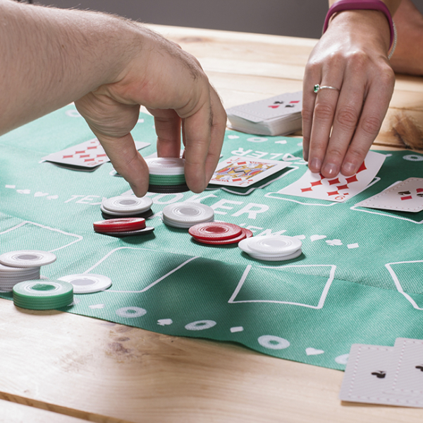Set de poker 3