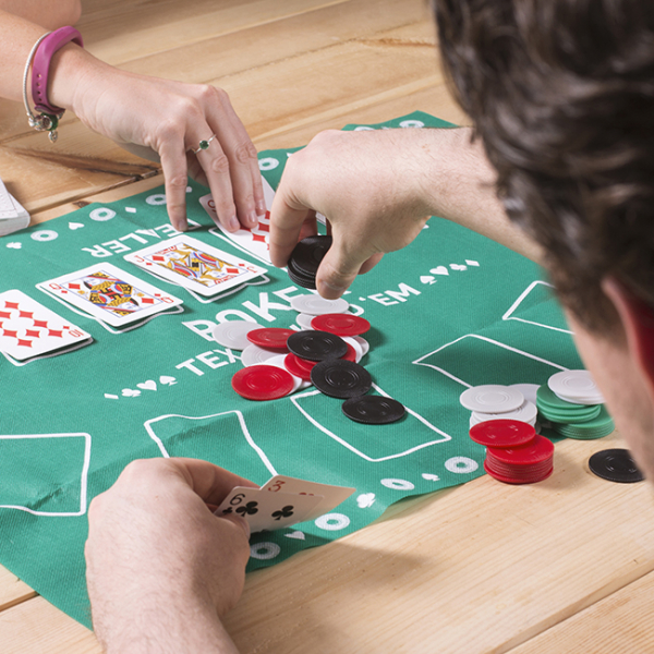 Set de poker 4