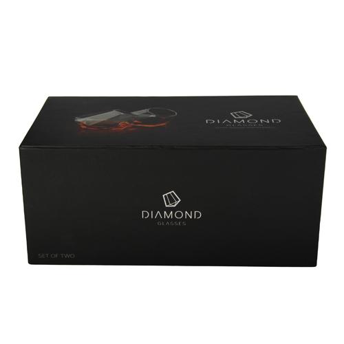Set pahare Diamant 5