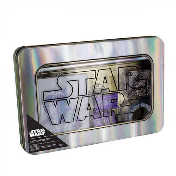 Set pentru birou Star Wars [0]