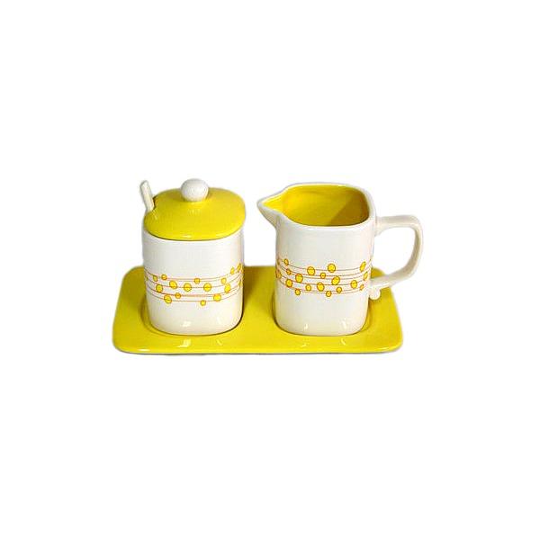 Set pentru cafea Egg Design 0