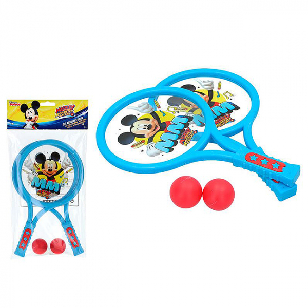 Set tenis Mickey Mouse 0