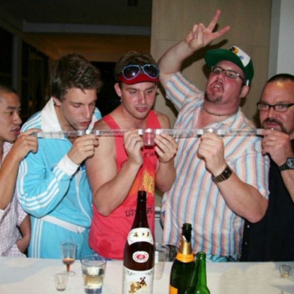 Shoturi petrecere - 4 pahare 1