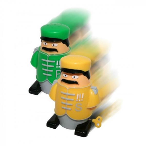 Solnite Sergenti Sare si Piper 0