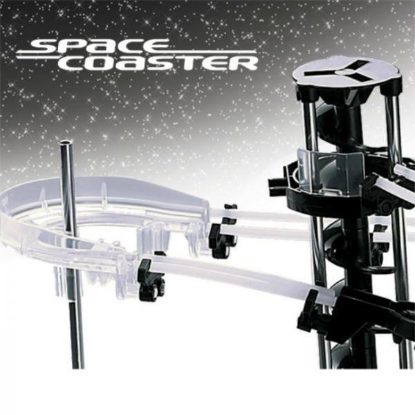 Space coaster 2