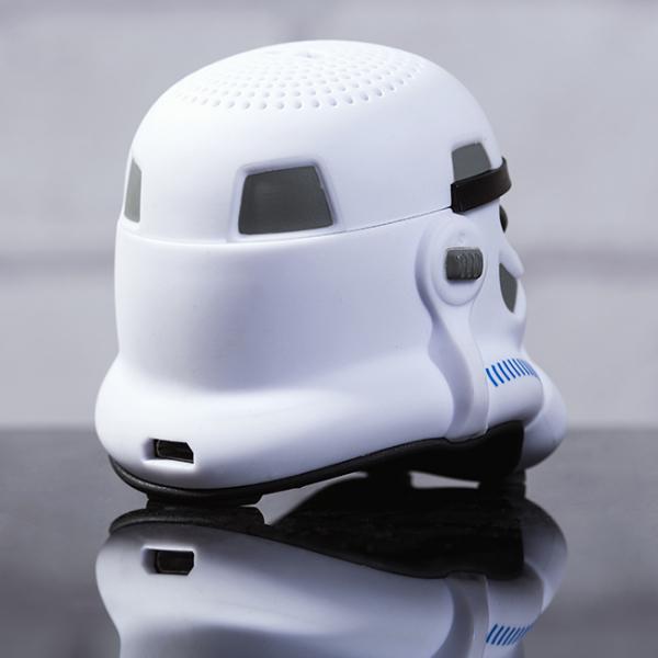 Speaker Bluetooth mini Stormtrooper 3
