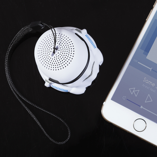 Speaker Bluetooth mini Stormtrooper 2