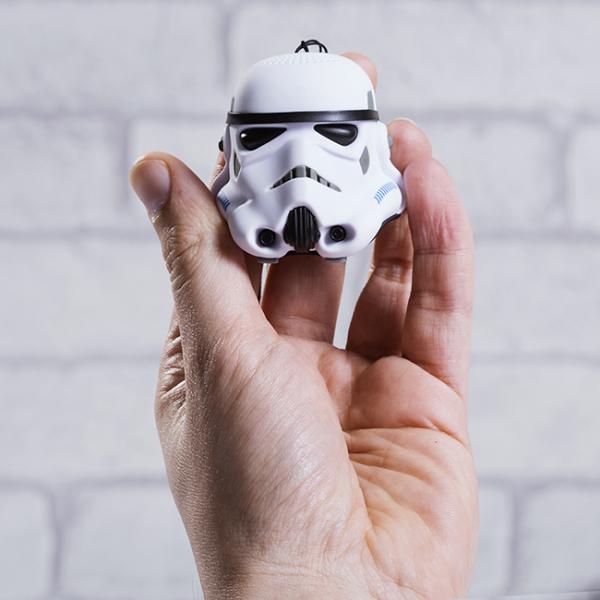 Speaker Bluetooth mini Stormtrooper 5