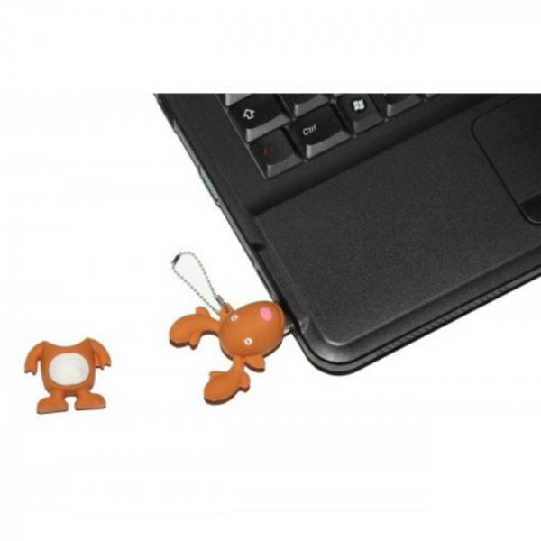 Stick memorie Happy Reindeer - 16 GB 2