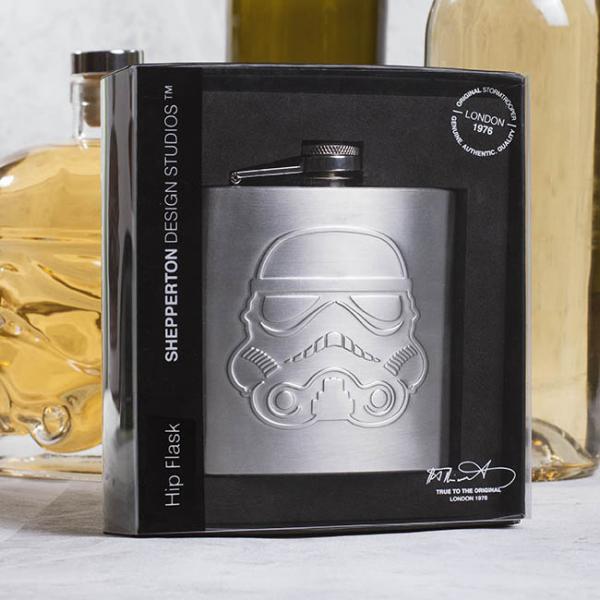 Sticla buzunar Stormtrooper 7