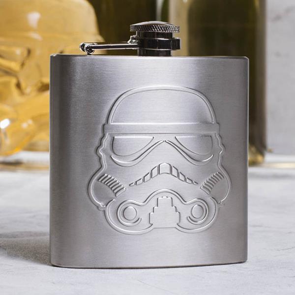 Sticla buzunar Stormtrooper 4