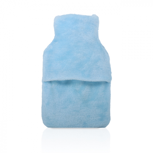 Sticla mini pentru apa calda - Pusheen 4