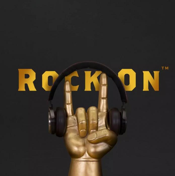 Suport Casti Rock On 4