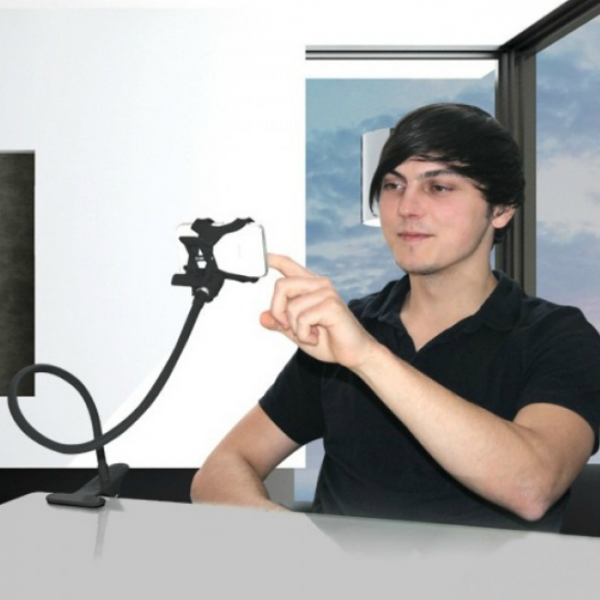 Suport Lazy Arm pentru telefon 2