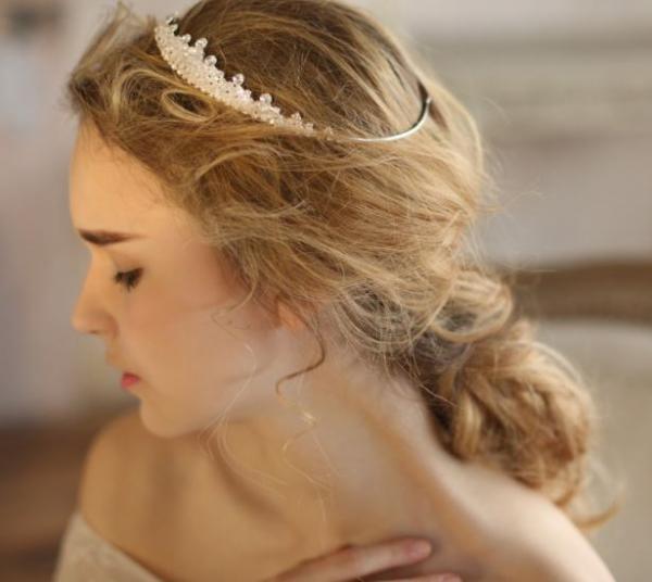 Tiara Bridal Glow 2