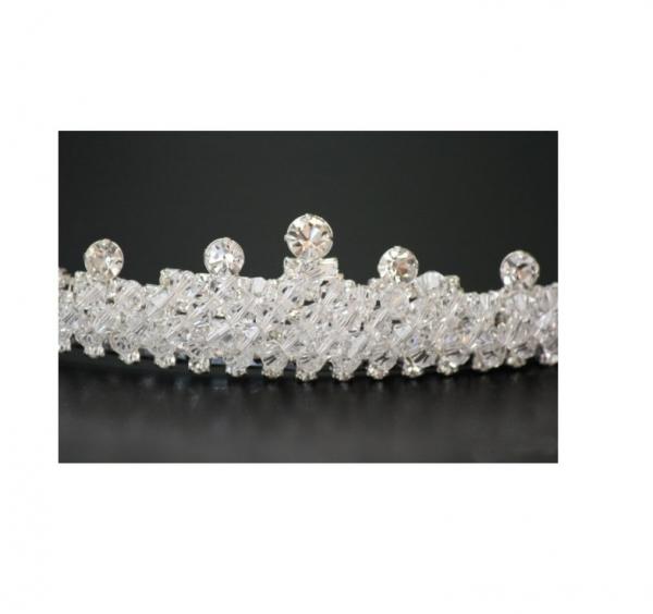 Tiara Bridal Glow 6