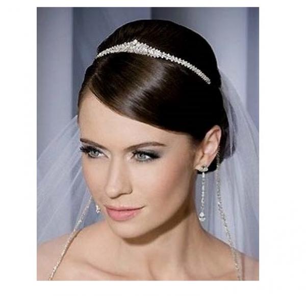 Tiara Bridal Glow 1