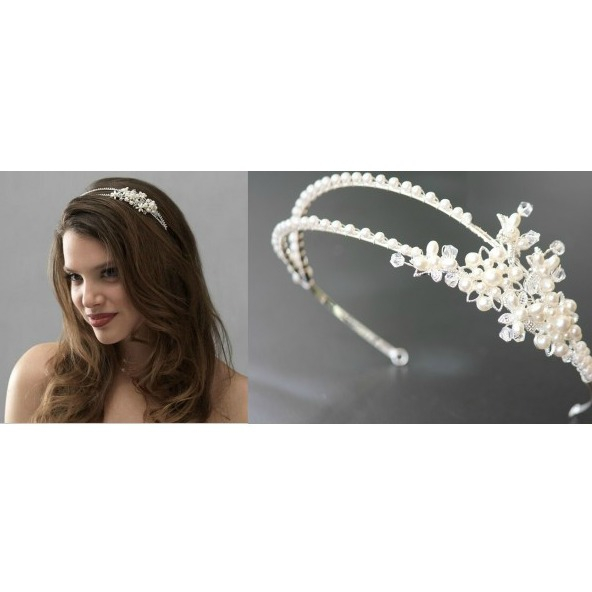 Tiara Exquisite Pearls 2