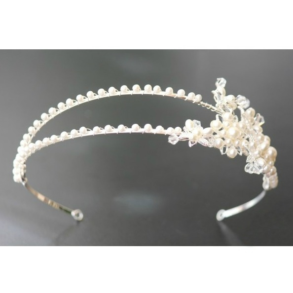 Tiara Exquisite Pearls 3