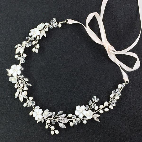 Tiara Freshwater Pearls 0