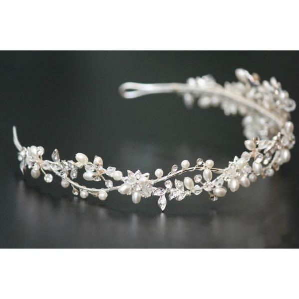 Tiara Luxury Bride 4