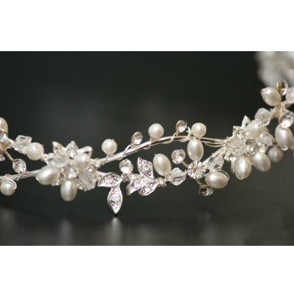 Tiara Luxury Bride 5