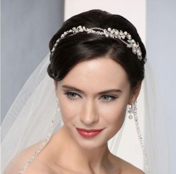 Tiara Luxury Bride 2