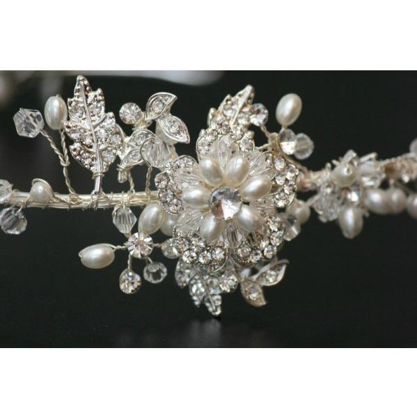 Tiara Luxury Bride 6